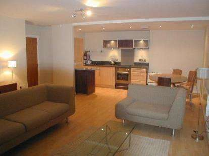 2 Bedrooms Flat for sale in Sheepcote Street, Birmingham, West Midlands