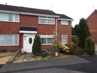 3 Bedrooms End Of Terrace House for sale in Cardinal Close, Ratby, Leicester, Leicestershire
