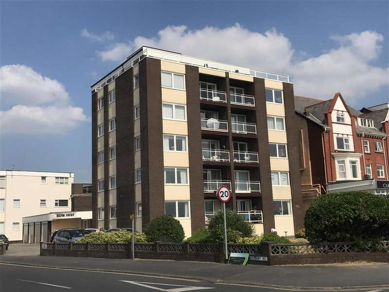 Penthouse Flat for sale in South Promenade, Lytham St. Annes