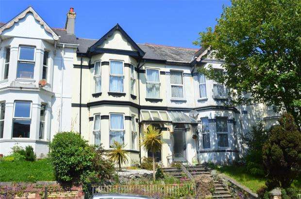 3 Bedrooms Terraced House for sale in Lipson Road, Plymouth, Devon