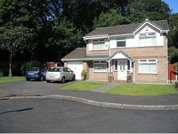 4 Bedrooms Detached House for sale in Craven Lea, Croxteth Park, Liverpool