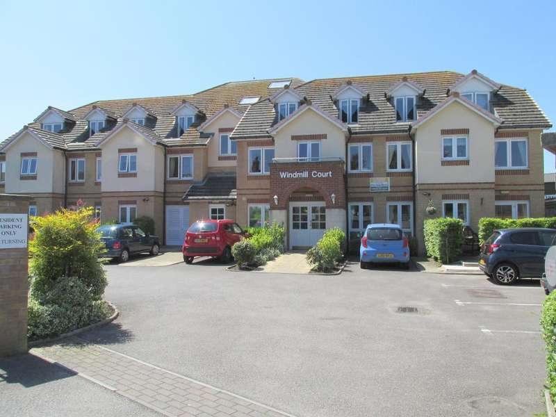 1 Bedroom Flat for sale in Barnham Road, Barnham, Bognor Regis, West Sussex, PO22 0DY