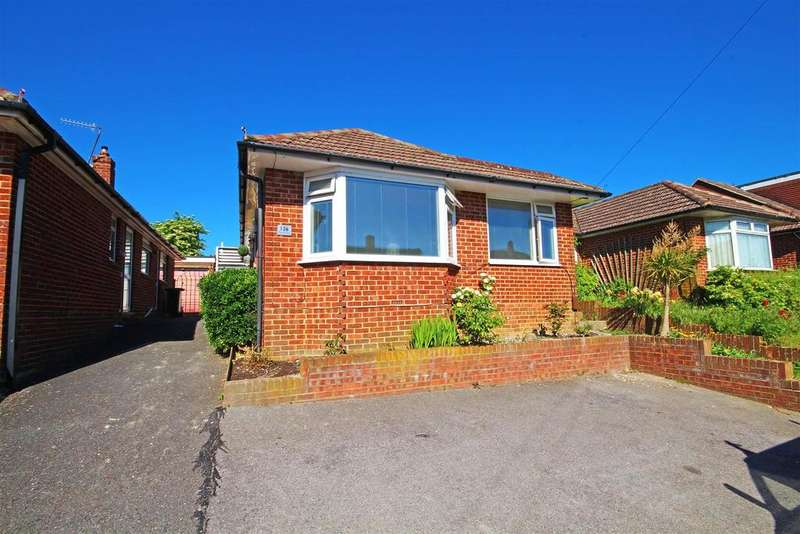 3 Bedrooms Detached Bungalow for sale in Thornhill Rise, Portslade, Brighton