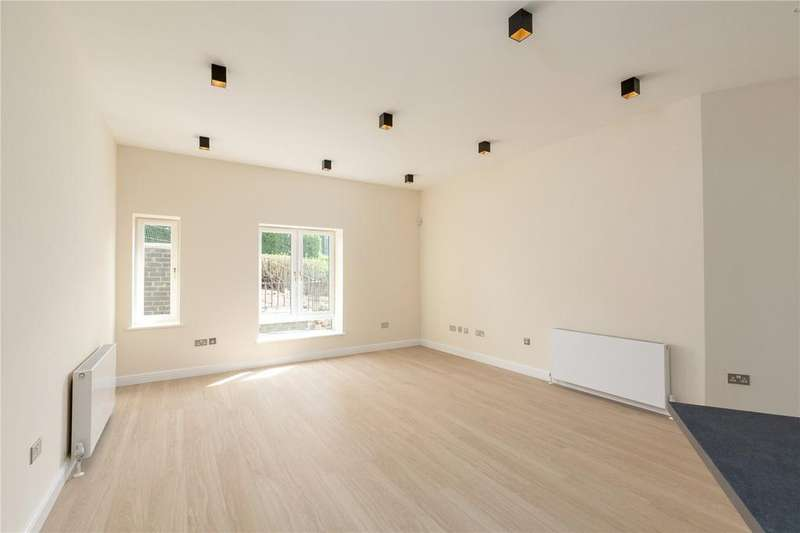 2 Bedrooms Apartment Flat for sale in Flat 3 Bank House, Allan Park Road, Edinburgh, Midlothian