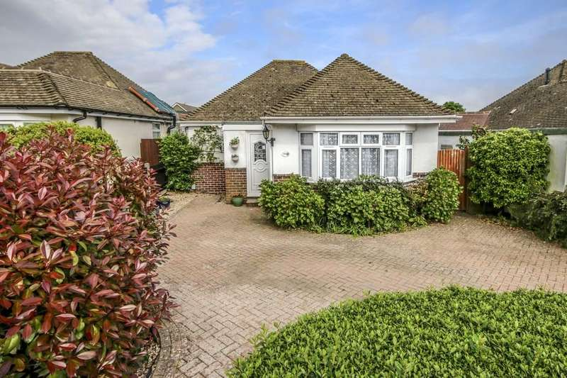 3 Bedrooms Detached Bungalow for sale in Shoreham-by-Sea