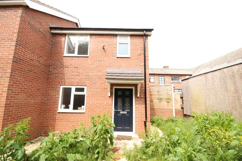 3 Bedrooms Semi Detached House for sale in Manchester Road East, Little Hulton, Manchester, M38