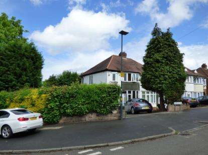House for sale in Meadfoot Avenue, Birmingham, West Midlands
