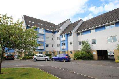 1 Bedroom Flat for sale in Hilton Gardens, Anniesland, Glasgow