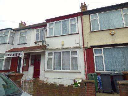 3 Bedrooms Terraced House for sale in Walthamstow, London, Uk