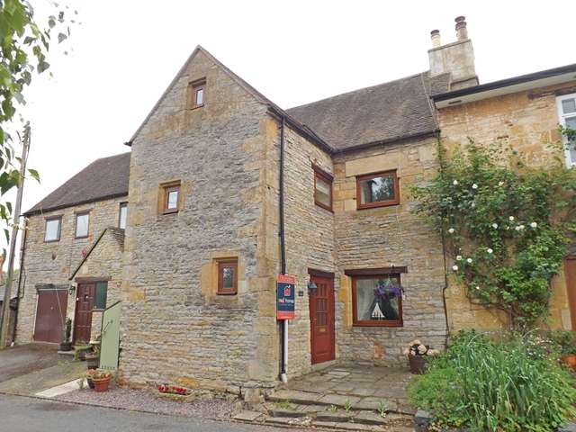 5 Bedrooms Country House Character Property for sale in Character Property in Aldington, Evesham