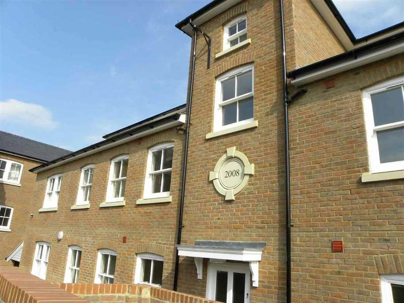 1 Bedroom Flat for sale in Milliners Place, DUNSTABLE, Bedfordshire, LU6