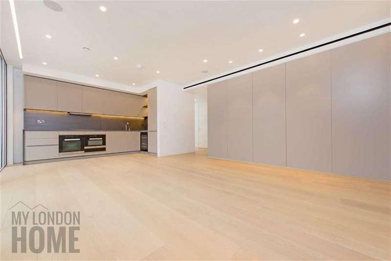 2 Bedrooms Property for sale in Nova Building, Victoria, London, SW1W