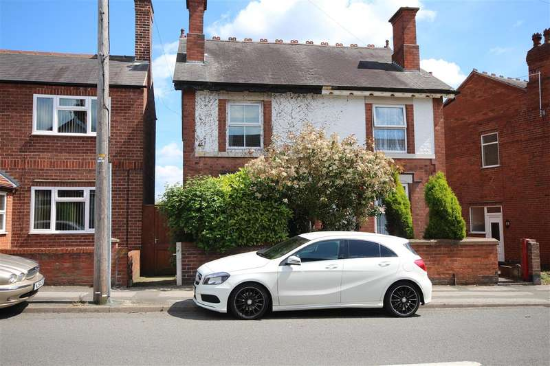 2 Bedrooms Semi Detached House for sale in Cotmanhay Road, Ilkeston