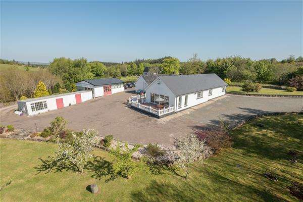 4 Bedrooms Detached House for sale in 36 Fardross Road