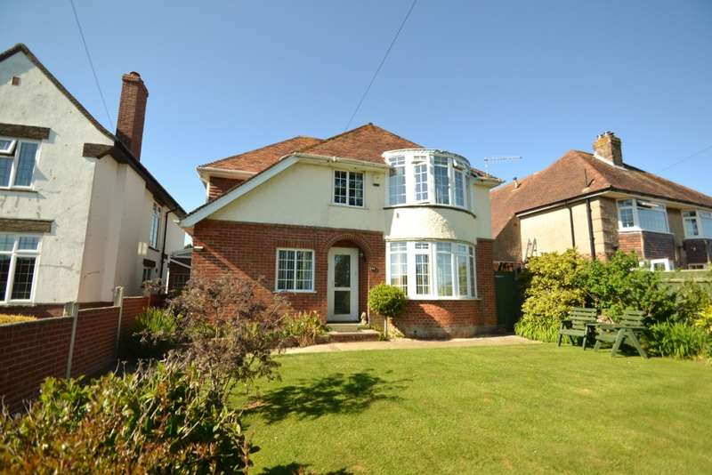 4 Bedrooms Detached House for sale in Ulwell