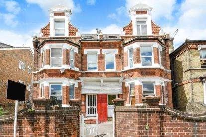 1 Bedroom Flat for sale in Newlands Park, London