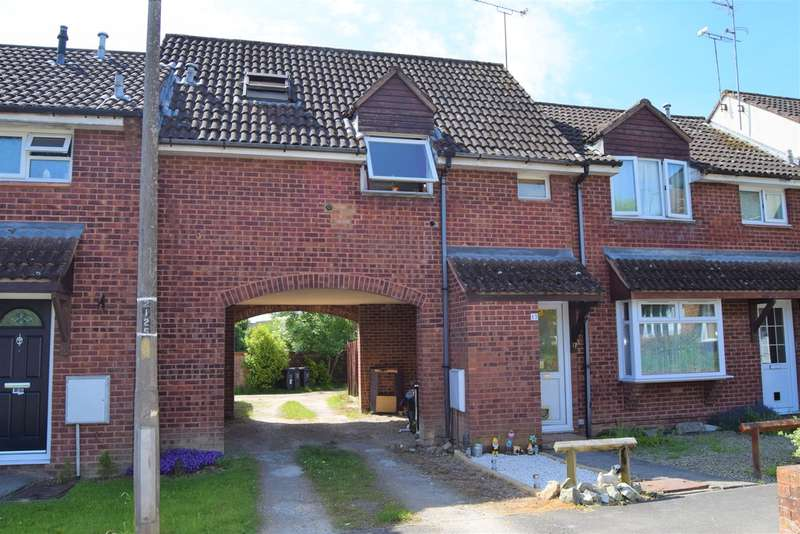 1 Bedroom House for sale in Woollaton Close, Grange Park