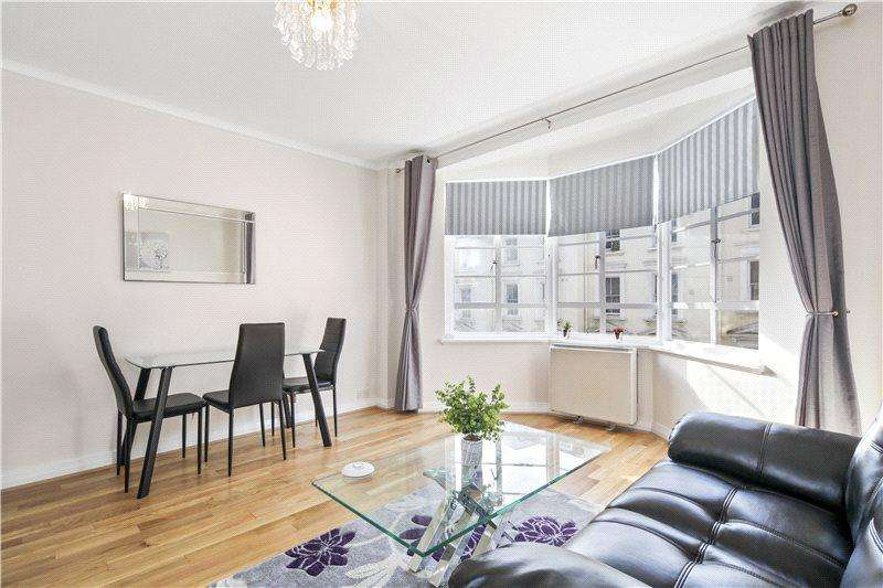 1 Bedroom Flat for sale in Hatherley Court, Hatherley Grove, W2