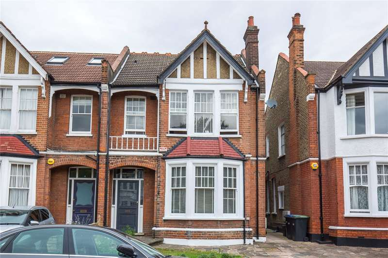 5 Bedrooms Semi Detached House for sale in Selborne Road, Southgate, London, N14