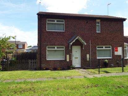 1 Bedroom End Of Terrace House for sale in Helmdon, Washington, Tyne and Wear, NE37