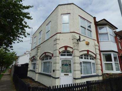 2 Bedrooms End Of Terrace House for sale in Westcliff-On-Sea, Essex, England