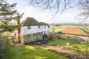 4 Bedrooms Detached House for sale in Church Lane, Robertsbridge, East Sussex