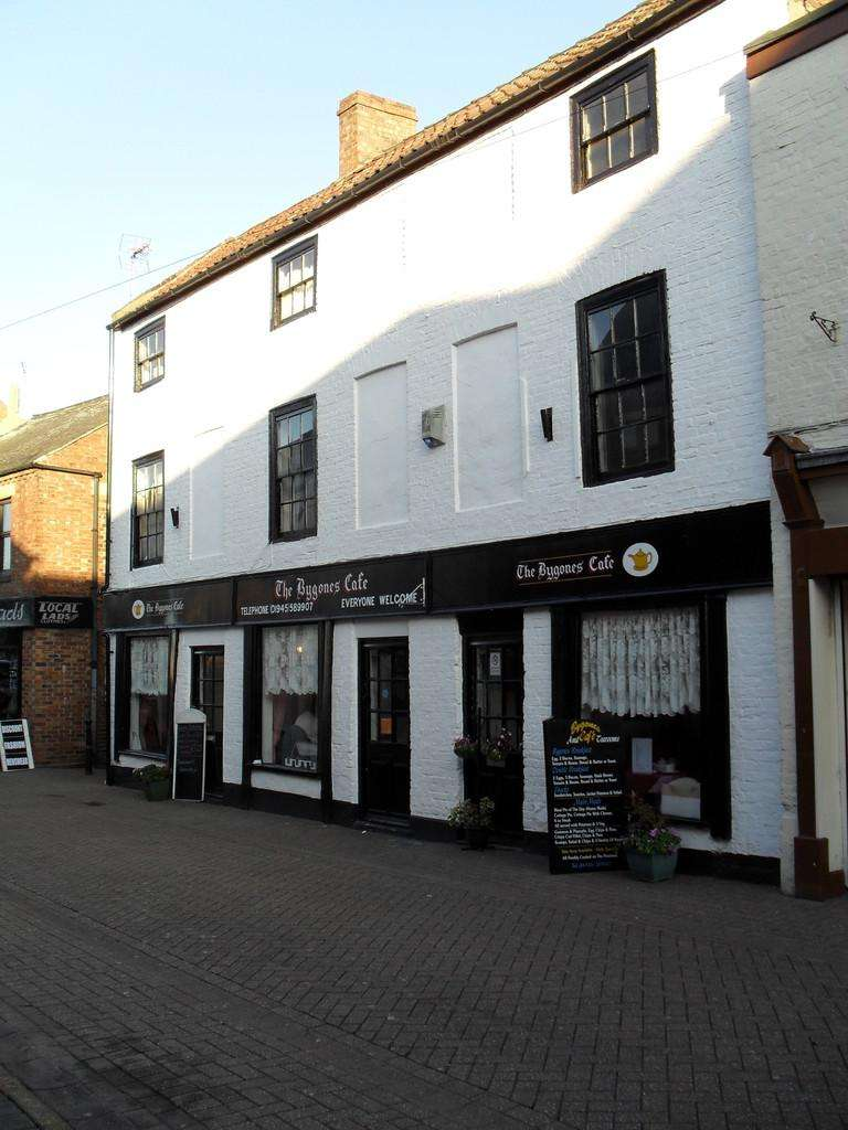 4 Bedrooms Apartment Flat for sale in Little Church Street, Wisbech