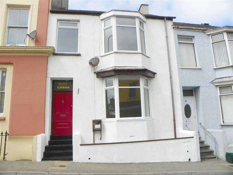 5 Bedrooms Terraced House for sale in Water Street, Pembroke Dock