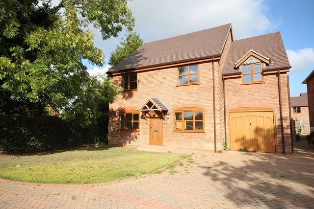 4 Bedrooms Detached House for rent in *BRAND NEW BUILD EXCLUSIVE DEVELOPMENT* four bedroom detached house