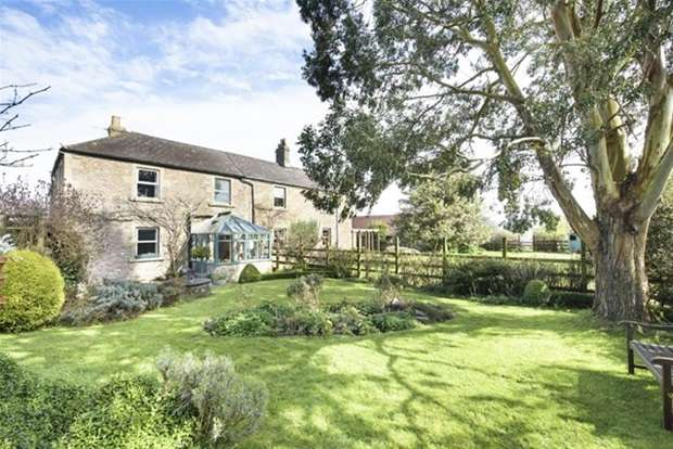 4 Bedrooms Farm Land Commercial for sale in Babington, Frome