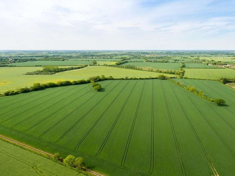 Land Commercial for sale in Besthorpe, Attleborough