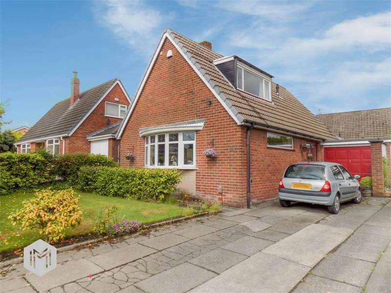 4 Bedrooms Detached House for sale in 8 Cherrywood Avenue, BOLTON, Lancashire