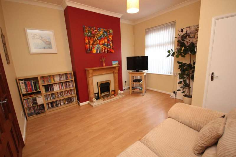 2 Bedrooms Terraced House for sale in Sand Street, Stalybridge