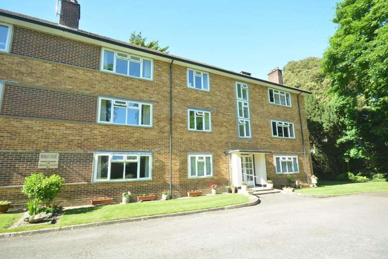2 Bedrooms Apartment Flat for sale in WIMBORNE TOWN CENTRE