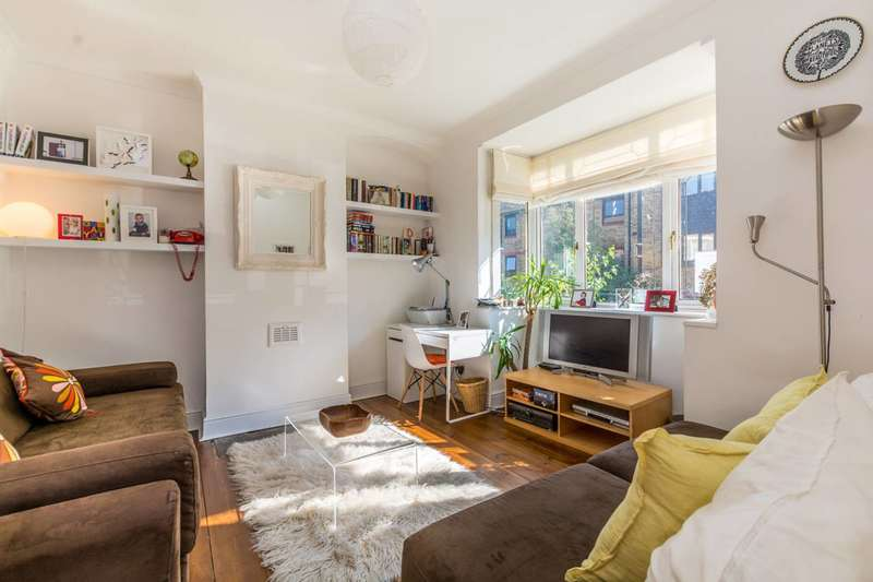 2 Bedrooms Terraced House for sale in Bakers Hill, Clapton, E5