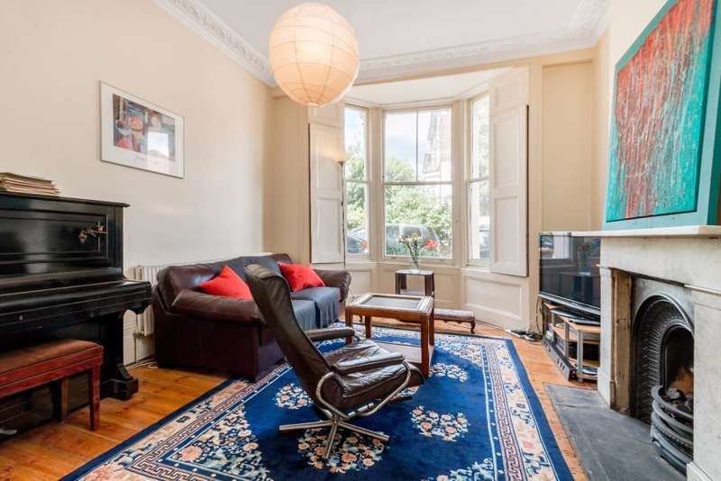 6 Bedrooms House for sale in Holloway, N7
