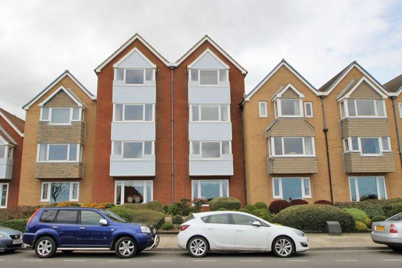 1 Bedroom Apartment Flat for sale in CHANDOS, KINGSWAY, CLEETHORPES