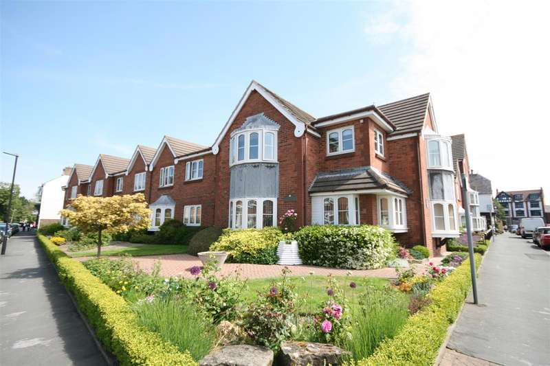 1 Bedroom Property for sale in The Homestead, Henry Street, Lytham