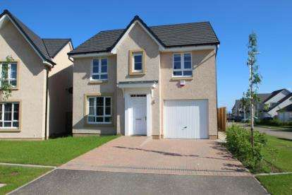 4 Bedrooms Detached House for sale in Golspie Street, Kirkcaldy