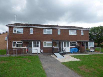 1 Bedroom Flat for sale in Brisbane Place, Thornton-Cleveleys, FY5