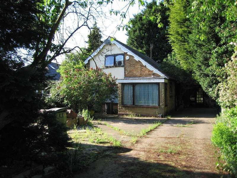 3 Bedrooms House for sale in New Village Road, COTTINGHAM, HU16 4ND