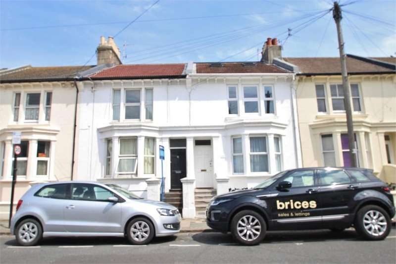 1 Bedroom Flat for rent in Goldstone Road, Hove, East Sussex
