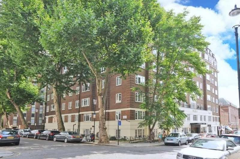 1 Bedroom Apartment Flat for sale in Vicarage Gate, London W8