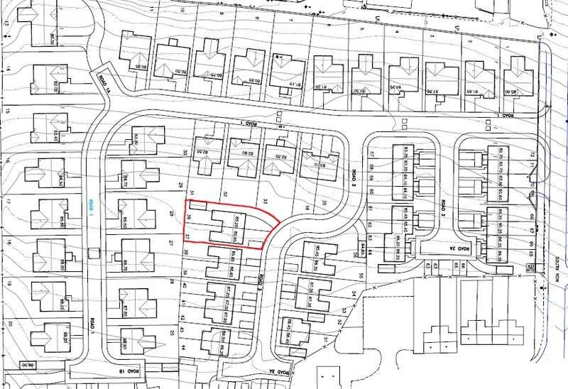 Property for sale in Colliers Way, Whitehaven