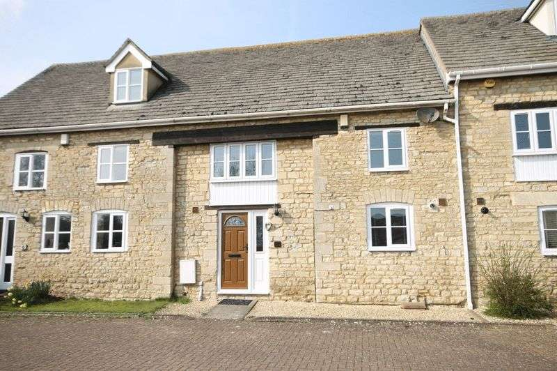 3 Bedrooms Property for sale in Wolsey Court, Woodstock
