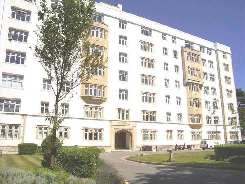 Flat for sale in Pine Grange, Bournemouth, BH1