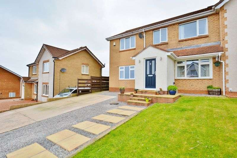 4 Bedrooms Property for sale in Juniper Grove, Whitehaven