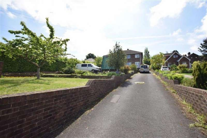 3 Bedrooms Semi Detached House for sale in Upper Hoyland Road, Hoyland, Barnsley, S74