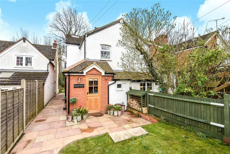 3 Bedrooms House for sale in Chapel Terrace, Binfield, Bracknell, Berkshire, RG42