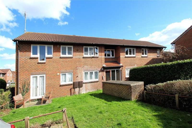 1 Bedroom Apartment Flat for sale in Littlemead, Woking, Surrey, GU21
